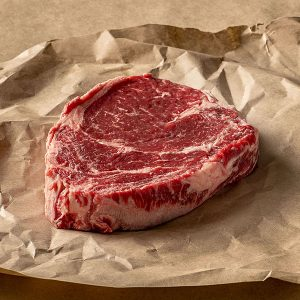 Image of Chophouse Steaks USDA Prime ribeye steak