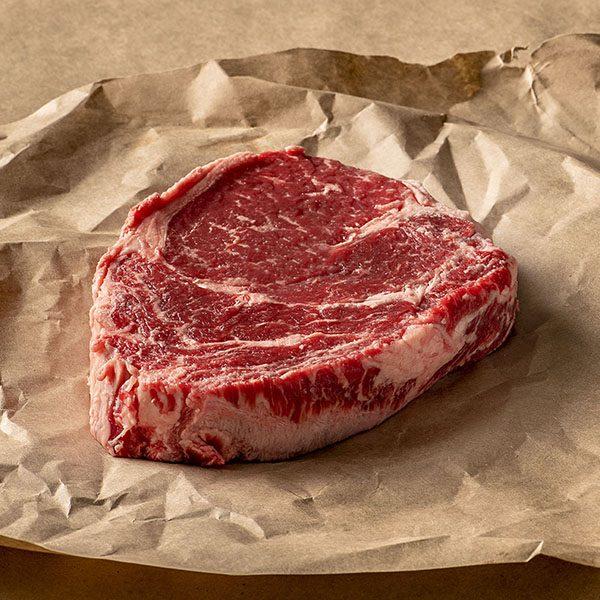 Image of Chophouse Steaks USDA Prime ribeye steak